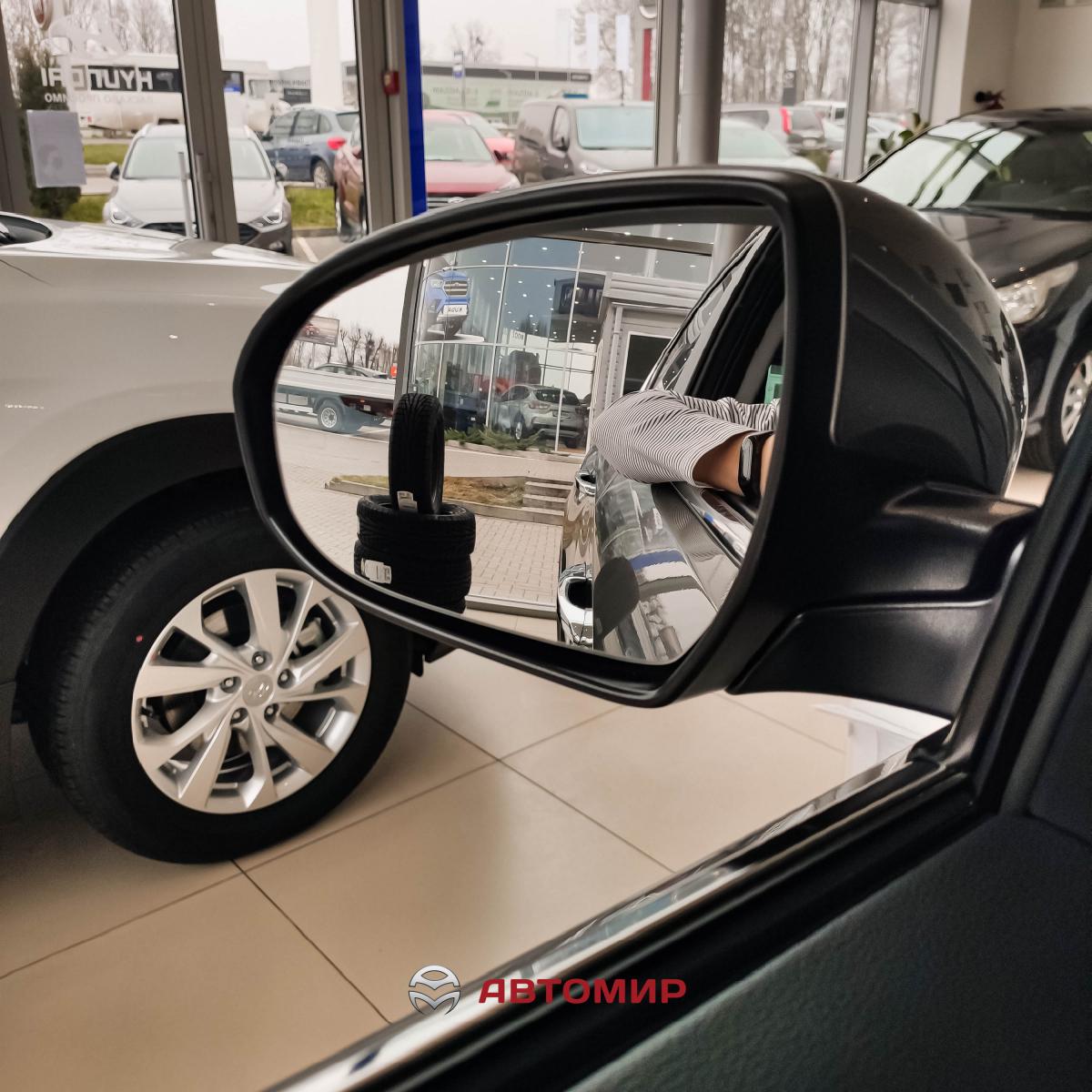 Теплі функції автомобілів Hyundai | Богдан-Авто Кіровоград - фото 8