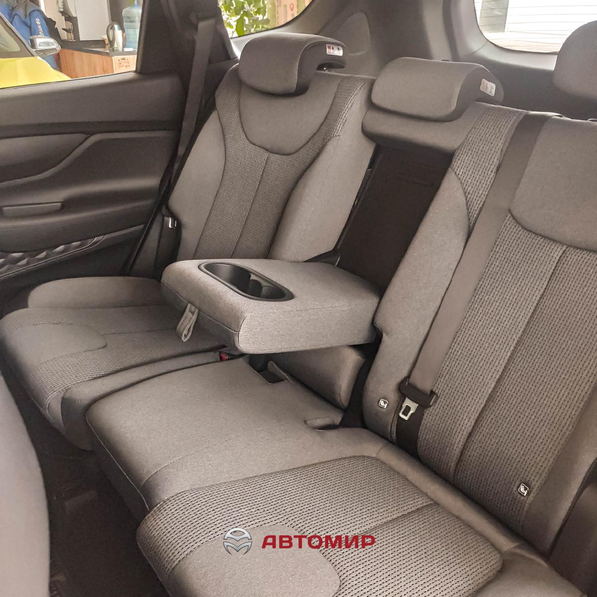 Теплі функції автомобілів Hyundai | Богдан-Авто Кіровоград - фото 9