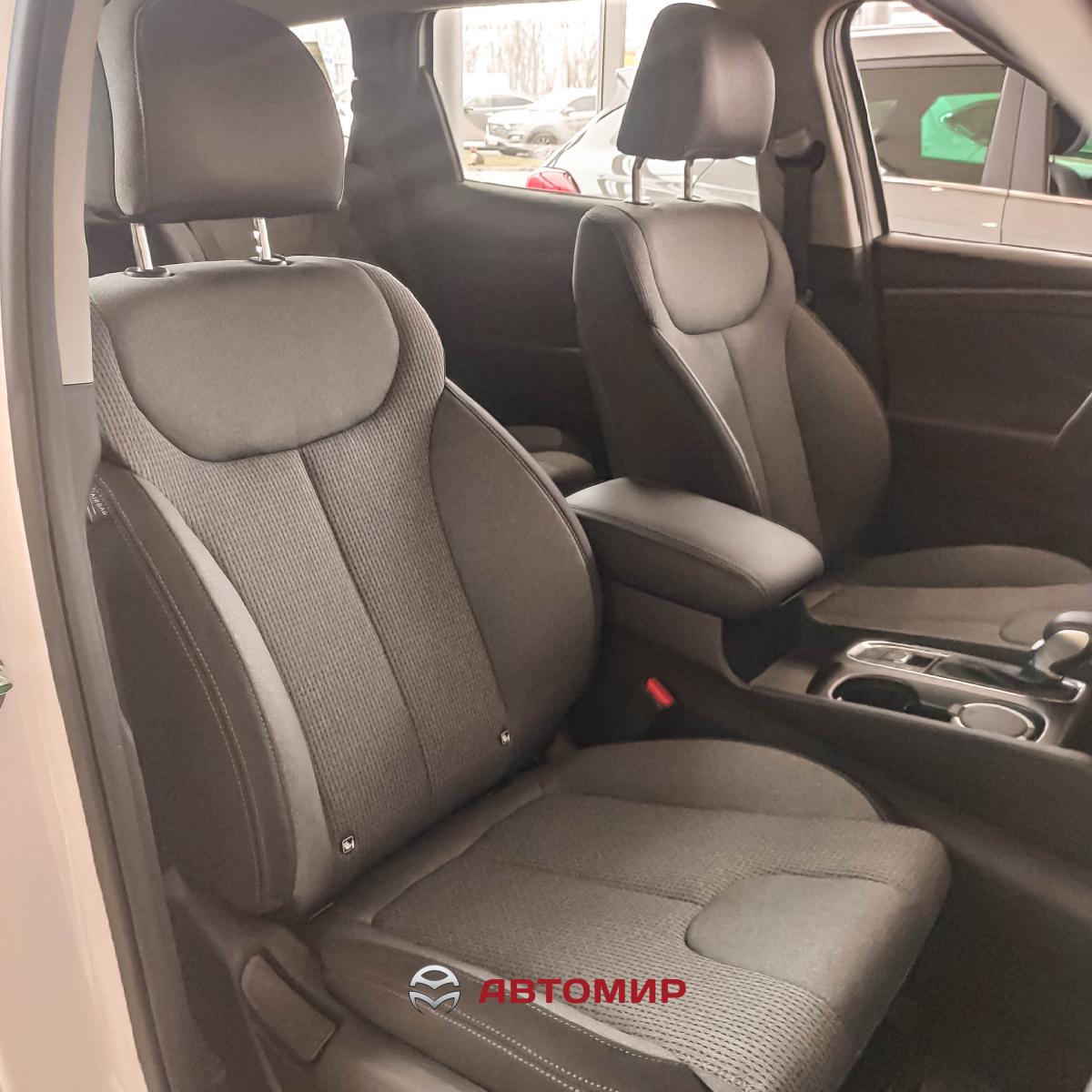 Теплі функції автомобілів Hyundai | Богдан-Авто Кіровоград - фото 10