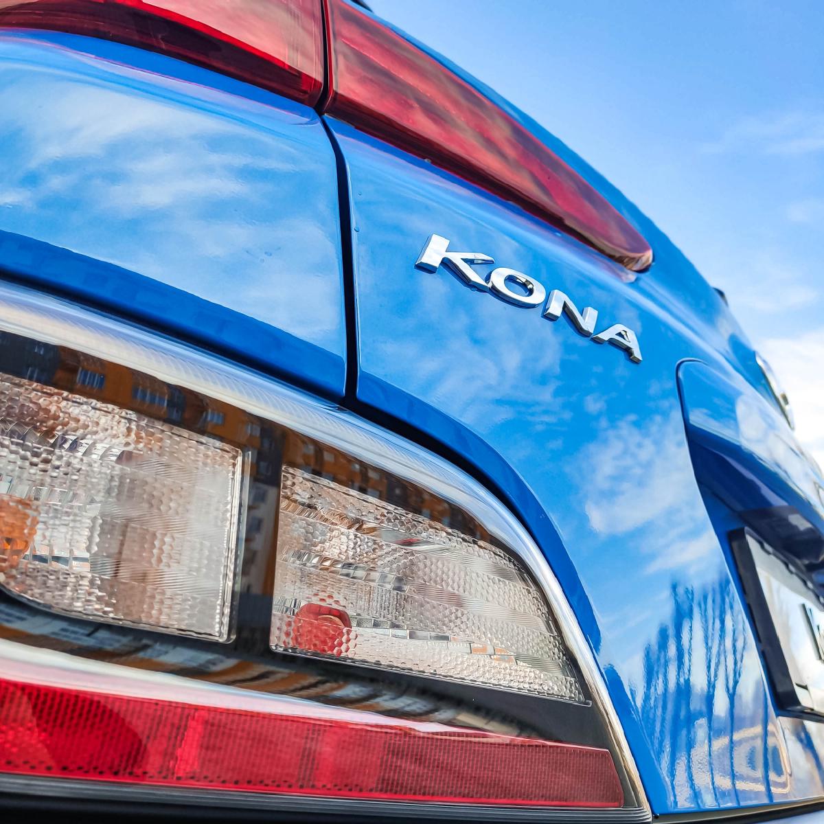 Надзвичайний автомобіль з незвичайним кольором! | Хюндай Мотор Україна - фото 7
