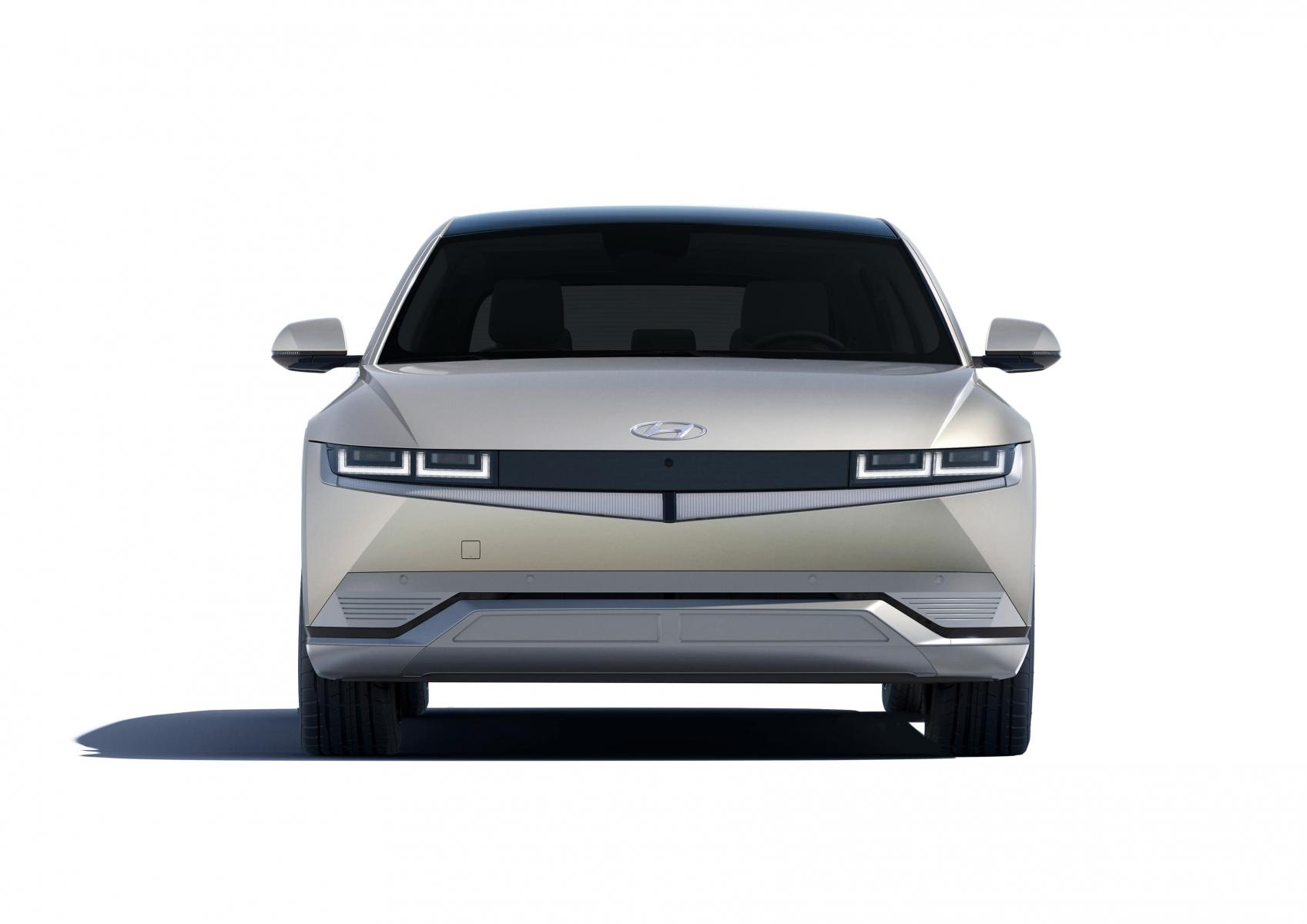 Hyundai IONIQ 5 переосмислює спосіб життя з електричною мобільністю | Богдан-Авто Кіровоград - фото 11