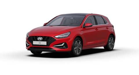 Всі моделі автомобілів Hyundai | Хюндай Мотор Україна - фото 9