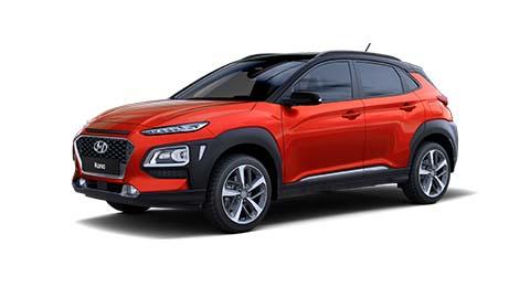 Купити автомобіль в Хюндай Мотор Україна. Модельний ряд Hyundai | Хюндай Мотор Україна - фото 28