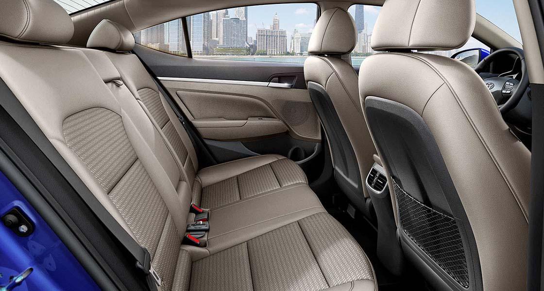 Hyundai New ELANTRA  Галерея, фото  Хюндай Мотор Україна - фото 18