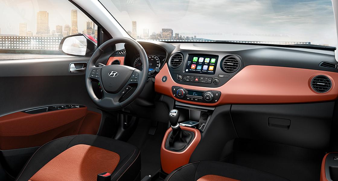 Hyundai i10| Галерея, фото| Хюндай Мотор Україна - фото 9