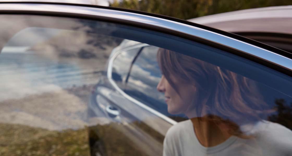 Hyundai New SANTA FE | Галерея, фото | Хюндай Мотор Україна - фото 7