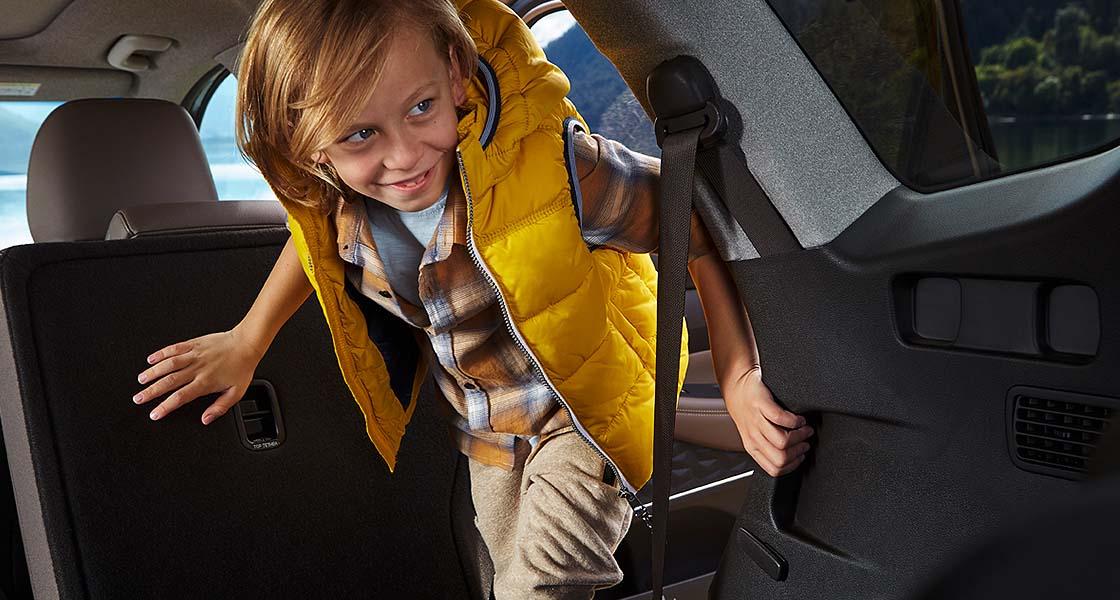 Hyundai New SANTA FE | Галерея, фото | Хюндай Мотор Україна - фото 11